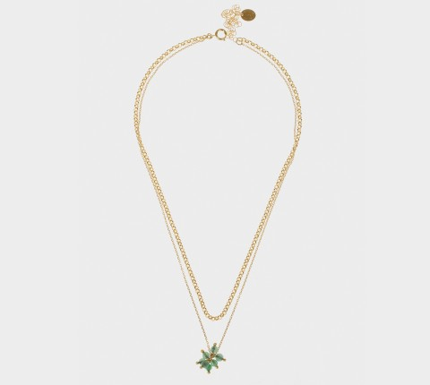 Tristan necklace small